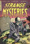 Strange Mysteries (1951 Superior) 11