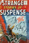 Strange Stories of Suspense (1955) 12