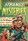 Strange Mysteries (1951 Superior) 14