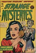 Strange Mysteries (1951 Superior) 17