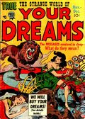 Strange World of Your Dreams (1952) 3