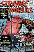 Strange Worlds (1958 Marvel) 3