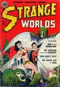 Strange Worlds (1950 Avon) 1