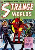Strange Worlds (1950 Avon) 6