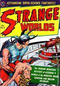 Strange Worlds (1950 Avon) 9
