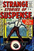 Strange Stories of Suspense (1955) 5