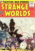 Strange Worlds (1950 Avon) 20