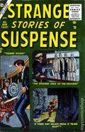 Strange Stories of Suspense (1955) 8
