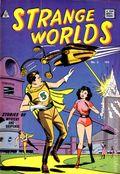 Strange Worlds (1963 I.W. Reprint) 5