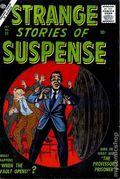 Strange Stories of Suspense (1955) 11