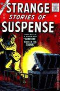 Strange Stories of Suspense (1955) 14