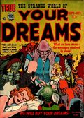 Strange World of Your Dreams (1952) 2