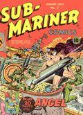 Sub-Mariner Comics (1941) 2