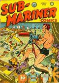Sub-Mariner Comics (1941) 5