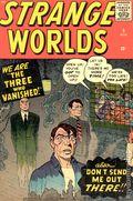 Strange Worlds (1958 Marvel) 5
