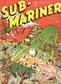 Sub-Mariner Comics (1941) 8