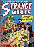 Strange Worlds (1950 Avon) 5