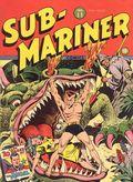 Sub-Mariner Comics (1941) 11