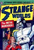 Strange Worlds (1950 Avon) 8