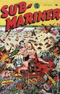 Sub-Mariner Comics (1941) 14