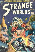 Strange Worlds (1950 Avon) 19