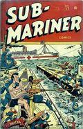 Sub-Mariner Comics (1941) 17