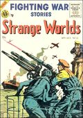 Strange Worlds (1950 Avon) 22
