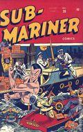 Sub-Mariner Comics (1941) 20