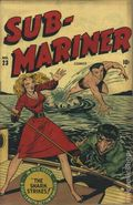 Sub-Mariner Comics (1941) 23