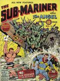 Sub-Mariner Comics (1941) 1