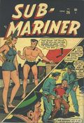 Sub-Mariner Comics (1941) 26
