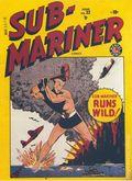 Sub-Mariner Comics (1941) 32
