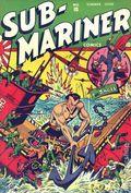 Sub-Mariner Comics (1941) 10