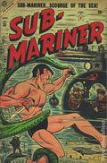 Sub-Mariner Comics (1941) 35