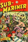 Sub-Mariner Comics (1941) 13