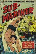 Sub-Mariner Comics (1941) 38