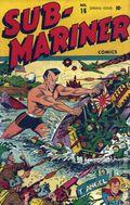 Sub-Mariner Comics (1941) 16
