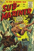 Sub-Mariner Comics (1941) 41