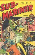 Sub-Mariner Comics (1941) 19