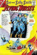 Sue and Sally Smith Flying Nurses (1962) 49