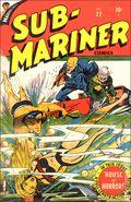 Sub-Mariner Comics (1941) 22