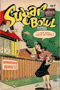 Sugar Bowl Comics (1948) 3