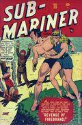 Sub-Mariner Comics (1941) 25