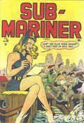 Sub-Mariner Comics (1941) 28