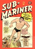 Sub-Mariner Comics (1941) 31