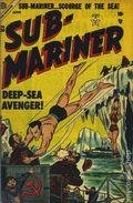 Sub-Mariner Comics (1941) 34