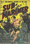 Sub-Mariner Comics (1941) 37