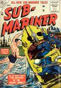 Sub-Mariner Comics (1941) 40