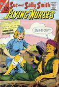 Sue and Sally Smith Flying Nurses (1962) 48