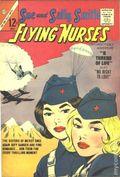 Sue and Sally Smith Flying Nurses (1962) 52